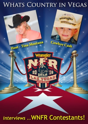 2016 WNFR Contestants